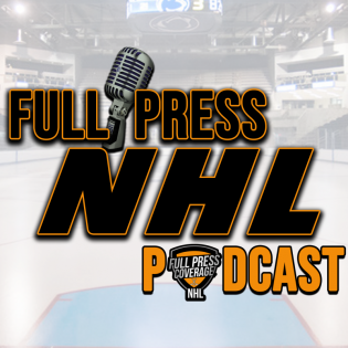 Full Press NHL Podcast