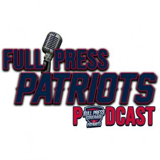 Full Press Patriots Podcast