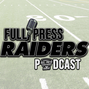 Full Press Raiders Podcast