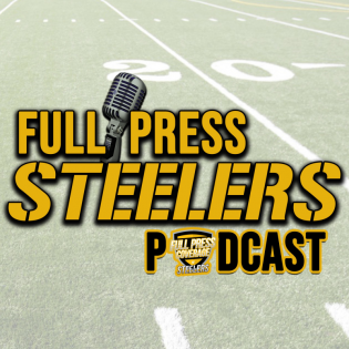 Full Press Steelers Podcast