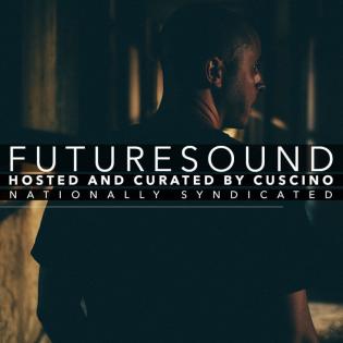 FutureSound with CUSCINO