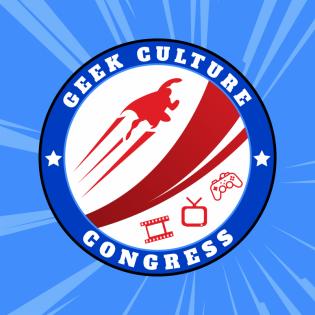 Geek Culture Congress