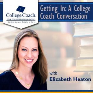 Getting In: A College Coach Conversation