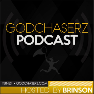 GodChaserz Podcast