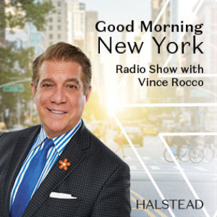 Good Morning New York, Real Estate with Vince