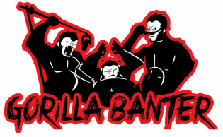 Gorilla Banter Podcast