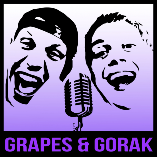Grapes & Gorak: Minnesota Vikings