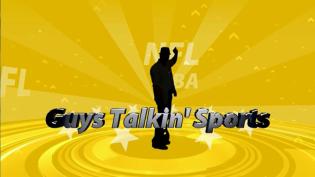 Guys Talkin' Sports