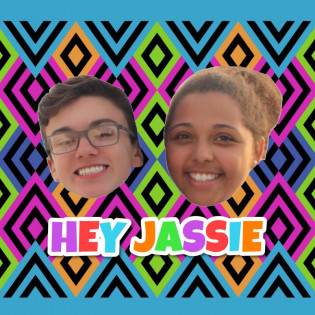 HEY JASSIE THE PODCAST
