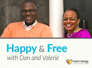 Happy & Free with Val and Dan