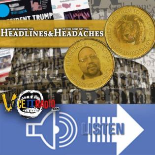 Headlines and headaches
