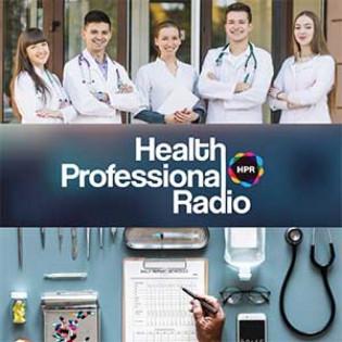 Health Professional Radio - Podcast