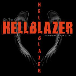 Hellblazer Biz