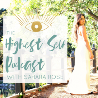 Highest Self Podcast: Modern Spirituality +