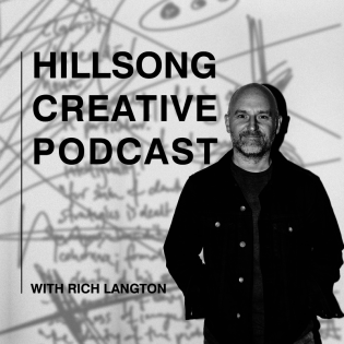 Hillsong Creative Podcast