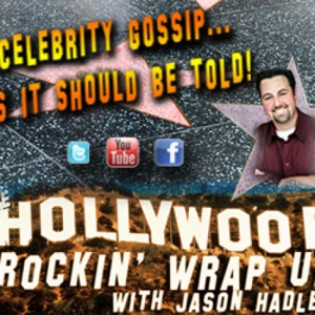 Hollywood Rockin Wrap Up