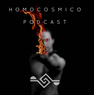 Homocosmico Podcast (Spanish)