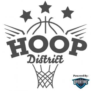 Hoop District: Washington Wizards