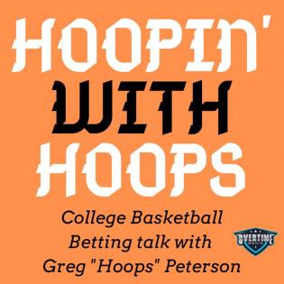 Hoopin with Hoops