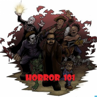 Horror 101 Podcast