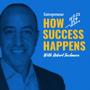 How Success Happens from Entrepreneur