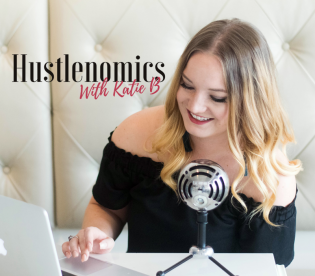 Hustlenomics's Podcast