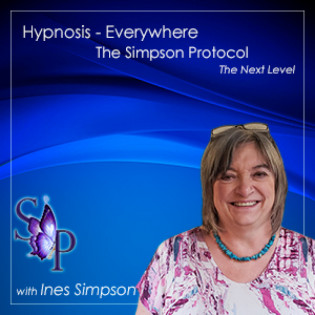 Hypnosis - Everywhere: Ines Simpson and the