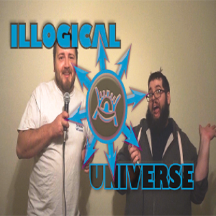 Illogical Universe Podcast