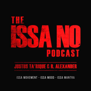 Issa No Podcast
