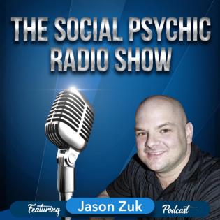 Jason Zuk, The Social Psychic Radio Show and