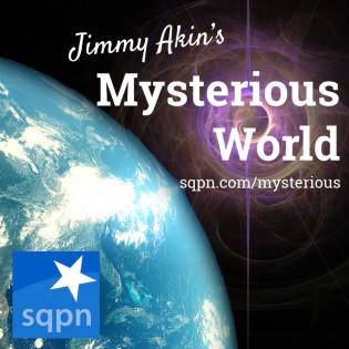Jimmy Akin's Mysterious World