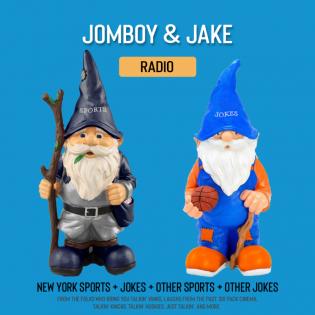 Jomboy & Jake Radio