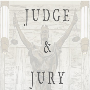 Judge and Jury Pod