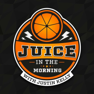 Juice in The Morning Podcast