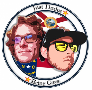 Just Dudes Being Guys Podcast