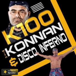 Keepin It 100 w/ Konnan