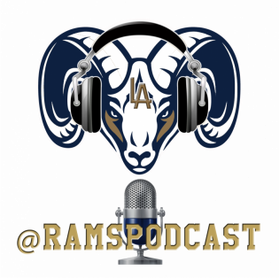 LA Rams Podcast - Podcast for fans of the Los