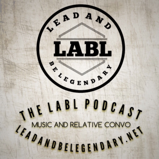 Lead And Be Legendary Podcast