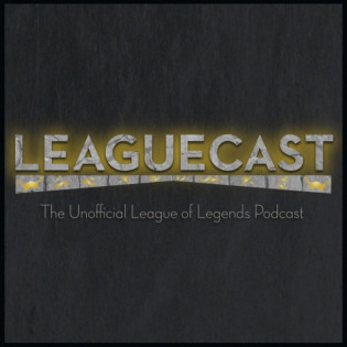 Leaguecast Podcast