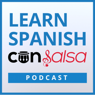 Learn Spanish Con Salsa
