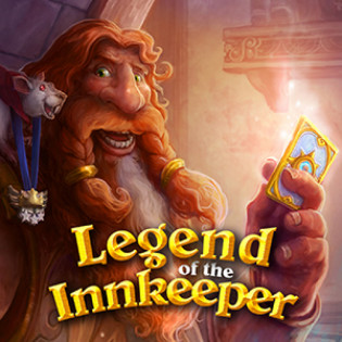 Legend of the Innkeeper : A Hearthstone Podcast