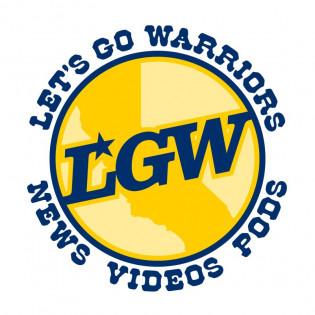 Let's Go Warriors:  Golden State Warriors