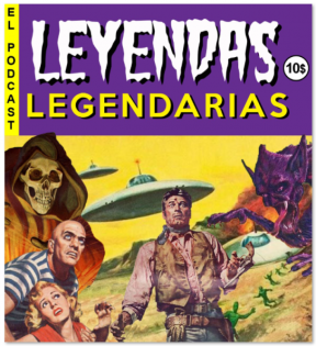 Leyendas Legendarias (Spanish)