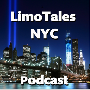 Limo Tales NYC Podcast