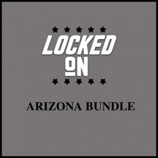 Locked On Arizona Bundle (2 shows)