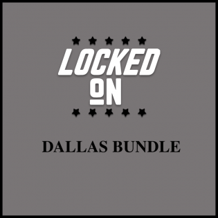 Locked On Dallas Bundle (3 shows)