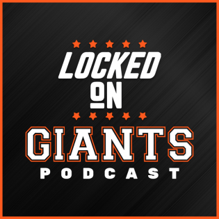 Locked On Giants - Daily Podcast On The San