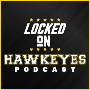 Locked On Hawkeyes