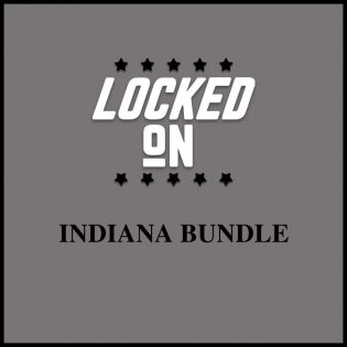 Locked On Indiana Bundle (3 shows)
