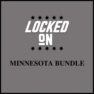 Locked On Minnesota Bundle (3 shows)